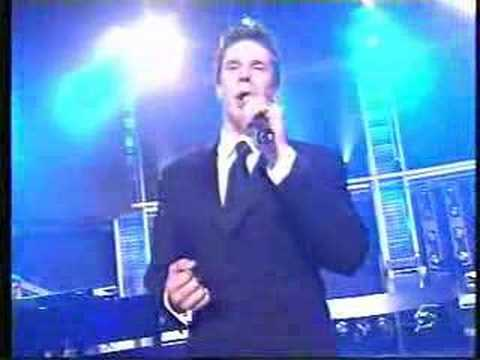 Il divo unchained melody youtube for El divo youtube