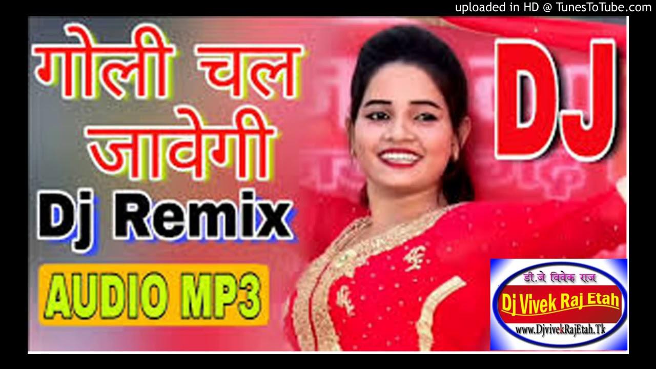 Goli Chal Javegi Dholki Mix DJ Mohit Raj