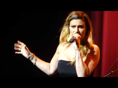 Idina Menzel Everything's Coming Up Roses