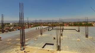 """Grupo Baysa """"Town Square Metepec"""""""