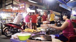 Ăn Đêm 50 Ngàn - Chợ Đêm Campuchia 1