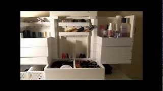 SHOW & TELL: (Personal Makeup) Cosmetic Box by Lori Greiner