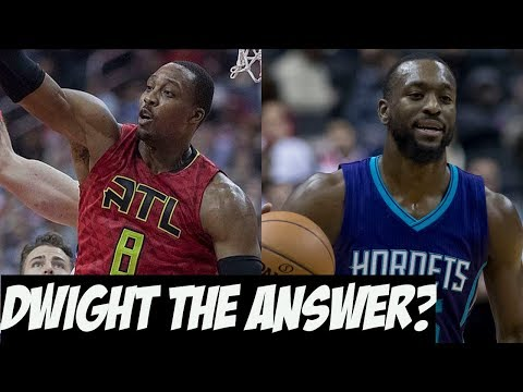 Dwight Howard Could Be Great (or Not Great) For The Hornets | NBA 2018