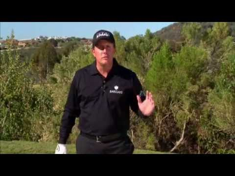 Phil Mickleson Secrets Of The Short Game-Part 2 FULL