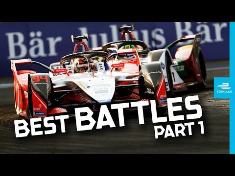 Best Battles Of The Season - Part 1