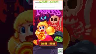 COIN PRINCESS VIP ANDROID :STAGE ONE COMPLETE FULL WALK THROUGH!!! screenshot 4