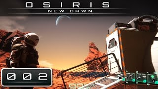 Osiris: New Dawn [02] [Ein Habitat muss her] [Multiplayer] [Deutsch German] thumbnail