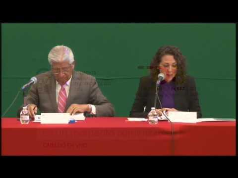 CABILDO ABIERTO TLALNEPANTLA DE BAZ 28 JUNIO 2017