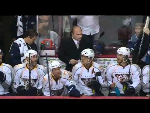 Vancouver Canucks 2010-2011 Stanley Cup Western Conference Semi Final Goals Vs Nashville Predators