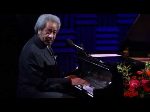 Allen Toussaint | Who's Gonna Help Brother Get Further?