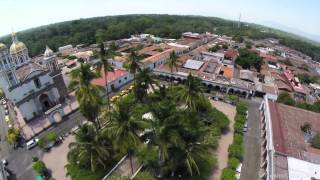 Jardín Comala - Turismo Colima
