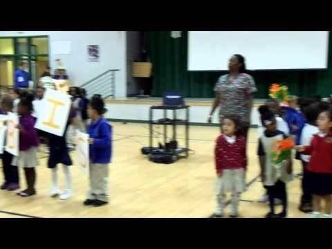 Hardeeville Elementary School P.B.I.S
