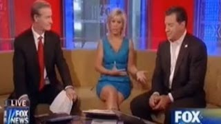 Atheists Ripped By Fox News Over Cross At 9/11 Memorial