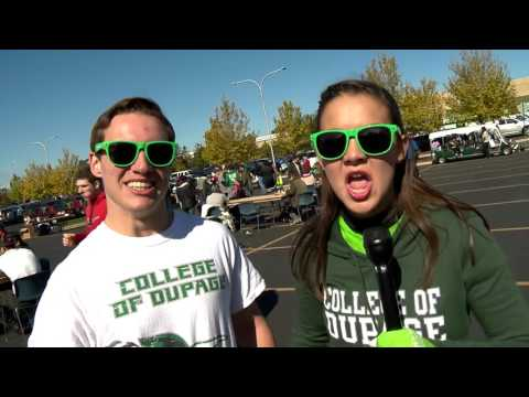 College of DuPage 2015 Homecoming
