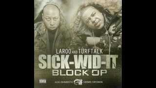 Laroo & Turf Talk ft. E-40 - Money 2 Blow [Thizzler.com]