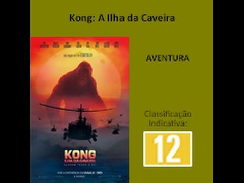Cinema Estreia Da Semana 272 Kong A Ilha Da Caveira
