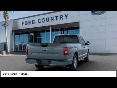 2019 Ford F-150 Henderson NV 64230
