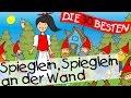 Spieglein Spieglein an der Wand (Schneewittchen) - Märchenlieder zum Mitsingen || Kinderlieder