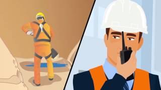 Prevención de riesgos en excavaciones thumbnail
