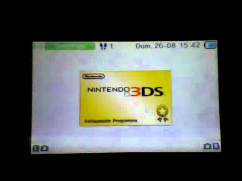 Truco De Nintendo 3ds Funciona Youtube