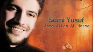Sami Yusuf - Asma allah (Names of God)