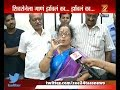 Mumbai | Shiv Sena Angry On RJ Malishka For Her New Song On Mumbai BMC