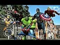 Avengers Infinity War game for android with download link