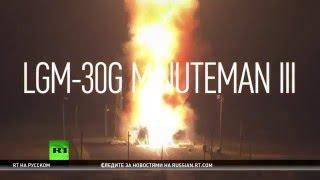 Політолог: Мета випробувань балістичних ракет в США — залякування інших країн