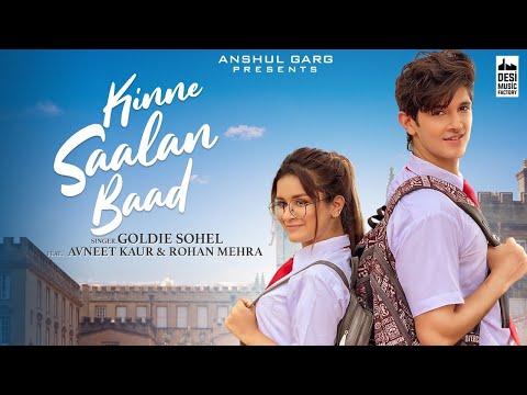 Kinne Saalan Baad Lyrics | Goldie Sohel Mp3 Song Download