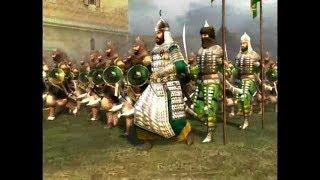 1* Медиевал 2 Тотал вар (Medieval 2) прохождение за Османскую Империю, Первая часть.