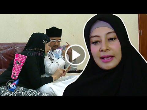Tanpa Ustad Al Habsyi, Putri Siap Sandang Status Janda - Cumicam 29 Maret 2017