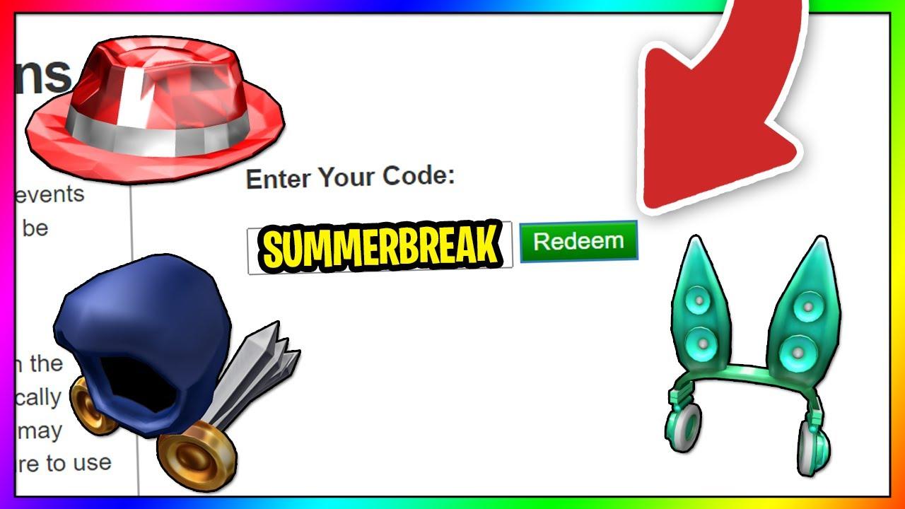 June All Roblox Promo Codes 2020 Roblox Codes Youtube