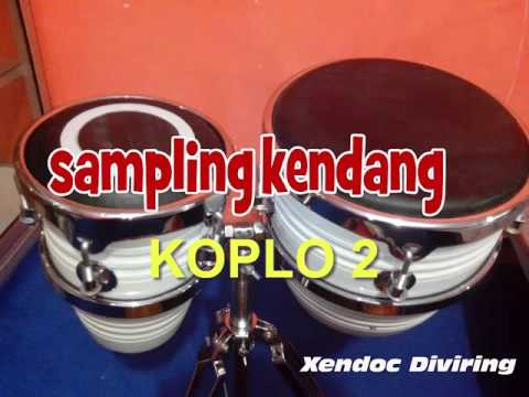 Free download Sampling loop kendang koplo 2