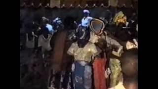 IKPEBA DANCE OF OKPE-URHOBO