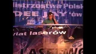 DJ Hogat - Eliminacje - Mistrzostwa Polski Dj