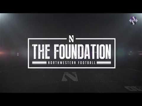 "Football - ""The Foundation"" - Music City Bowl Pregame (12/31/17)"
