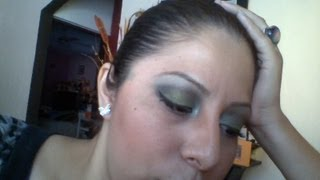 Maquillaje con polvos minerales Thumbnail