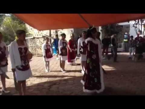 Doce Pares de Francia 12 de Agosto, Santiago Tepopula 12/08/14 Parte 1