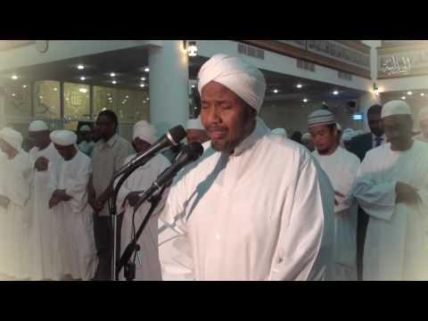Abdul Rashid Ali Sufi - Surat Al-Hadid (20-29)