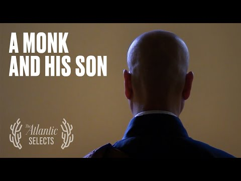 A Monk's Son Struggles to Find Meaning