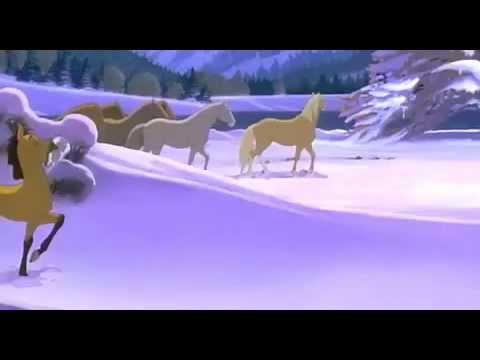 трейлер мультфильма - Спирит. Душа прерий (2002) - Трейлер мультфильма