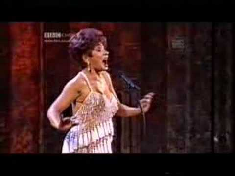 Shirley Bassey - That Gay Show - Hey Jude