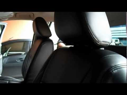 หุ้มเบาะรถยนต์ Mazda BT50 2012 GM  Humer A.AVI