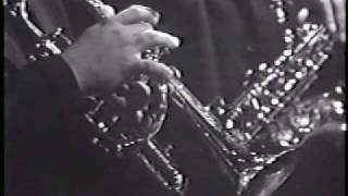 Cannonball Adderley Sextet- Work Song