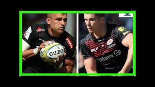 Breaking News   Aviva Premiership final   Planet Rugby