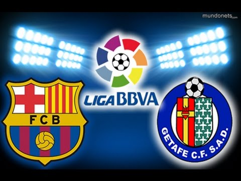 Image Result For Futbol Barcelona Vs Getafe En Vivo