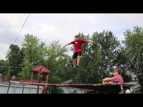 Dylan Baker second vlog!!