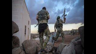 Сирия: террористы ИГ начали масштабное наступление на востоке провинции Хомс