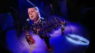 Video Paul Potts at Britain's Got Talent Semi-Finals 2009 Special Performance (HQ 16:9) download MP3, 3GP, MP4, WEBM, AVI, FLV Juni 2018