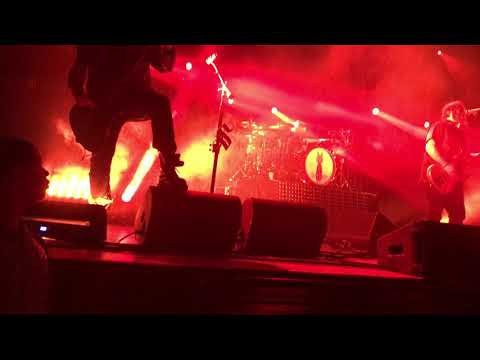 SEETHER - STOKE THE FIRE Live HD Dallas 2017